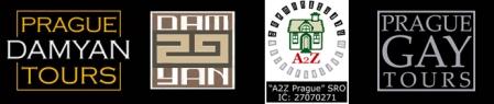 Logotypes.Damyan.Gaytoursprague.wordpress.com