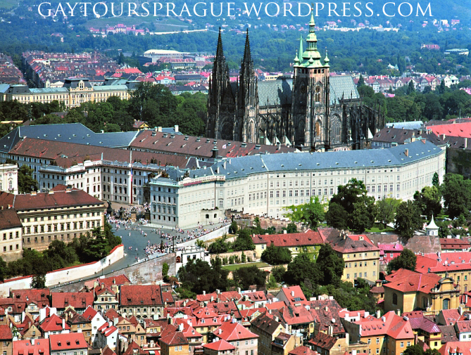 Gay prague tours